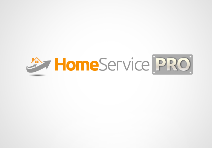 Logo Design by Jan Chua - Entry No. 63 in the Logo Design Contest Captivating Logo Design for Home Services Pro   / HomeServicesPro.com.