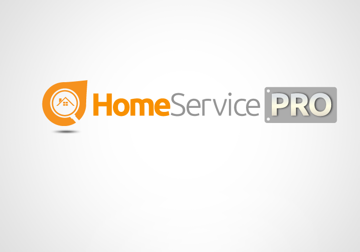 Logo Design by Jan Chua - Entry No. 64 in the Logo Design Contest Captivating Logo Design for Home Services Pro   / HomeServicesPro.com.