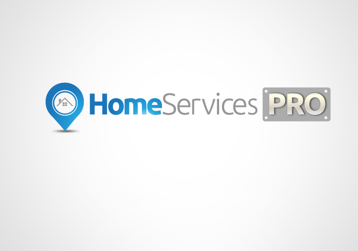 Logo Design by Jan Chua - Entry No. 70 in the Logo Design Contest Captivating Logo Design for Home Services Pro   / HomeServicesPro.com.
