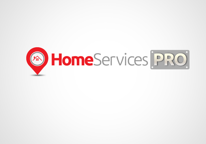 Logo Design by Jan Chua - Entry No. 71 in the Logo Design Contest Captivating Logo Design for Home Services Pro   / HomeServicesPro.com.