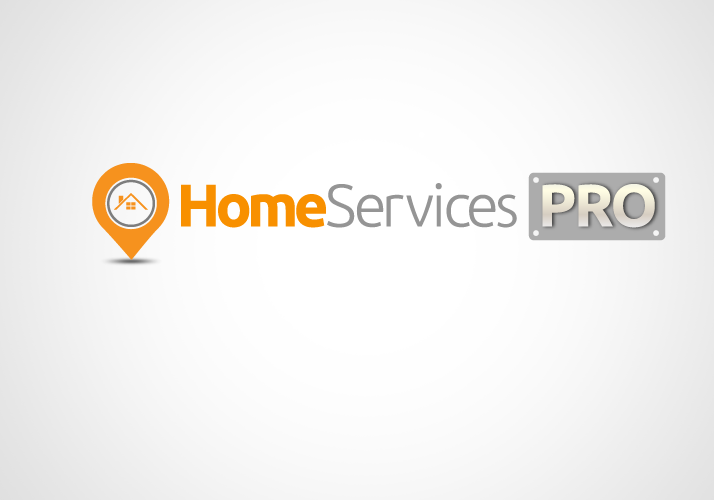 Logo Design by Jan Chua - Entry No. 73 in the Logo Design Contest Captivating Logo Design for Home Services Pro   / HomeServicesPro.com.