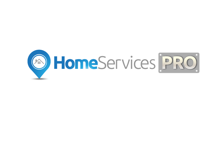 Logo Design by Jan Chua - Entry No. 74 in the Logo Design Contest Captivating Logo Design for Home Services Pro   / HomeServicesPro.com.