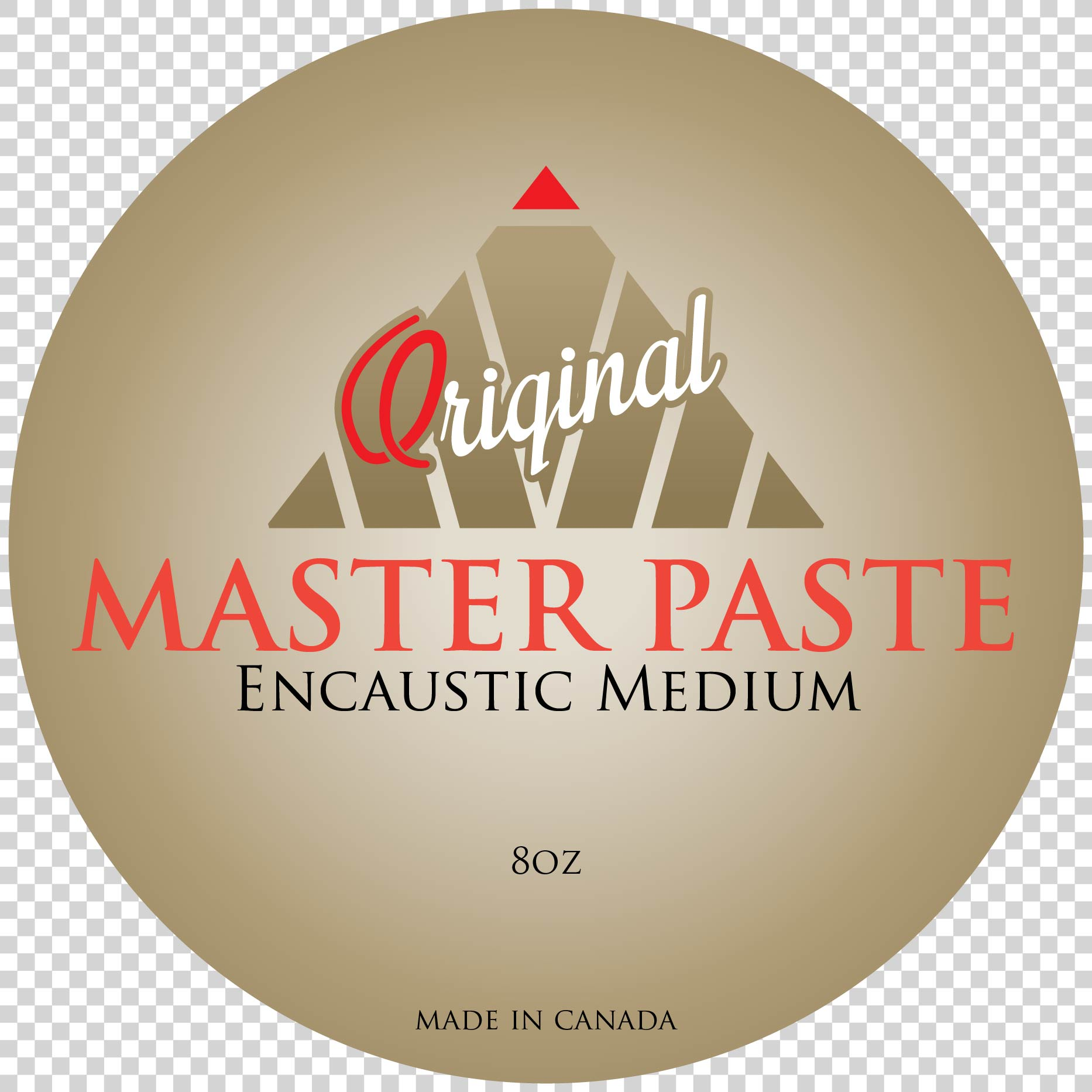 Logo Design by lagalag - Entry No. 13 in the Logo Design Contest Unique Logo Design Wanted for Master Paste Original™.