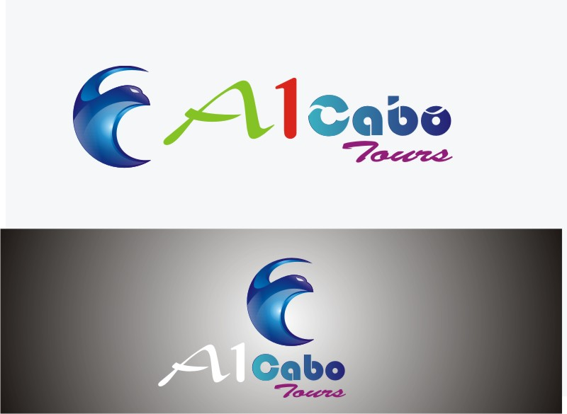 Logo Design by Bangun Prastyo - Entry No. 55 in the Logo Design Contest Inspiring Logo Design for A1Cabo.com.