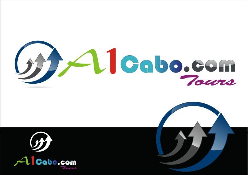 Logo Design by Bangun Prastyo - Entry No. 58 in the Logo Design Contest Inspiring Logo Design for A1Cabo.com.