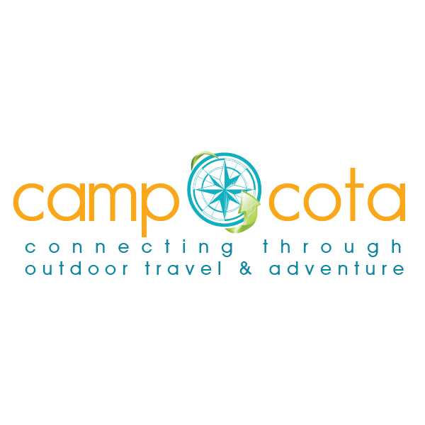 Logo Design by aesthetic-art - Entry No. 8 in the Logo Design Contest CAMP COTA.