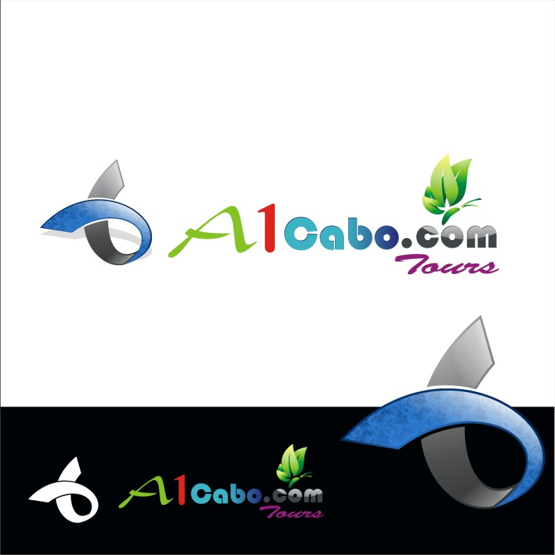 Logo Design by Bangun Prastyo - Entry No. 61 in the Logo Design Contest Inspiring Logo Design for A1Cabo.com.
