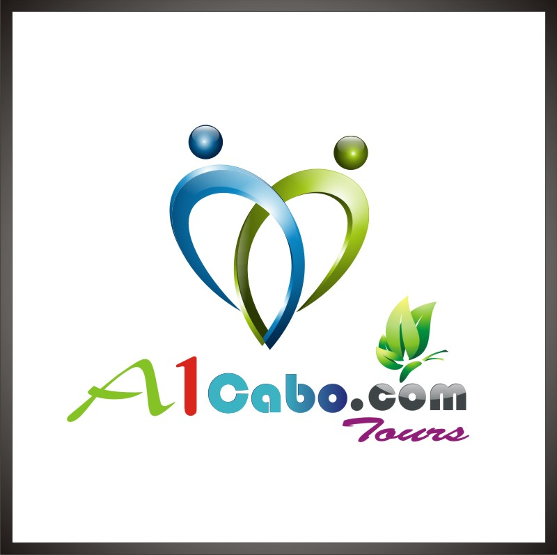 Logo Design by Bangun Prastyo - Entry No. 63 in the Logo Design Contest Inspiring Logo Design for A1Cabo.com.