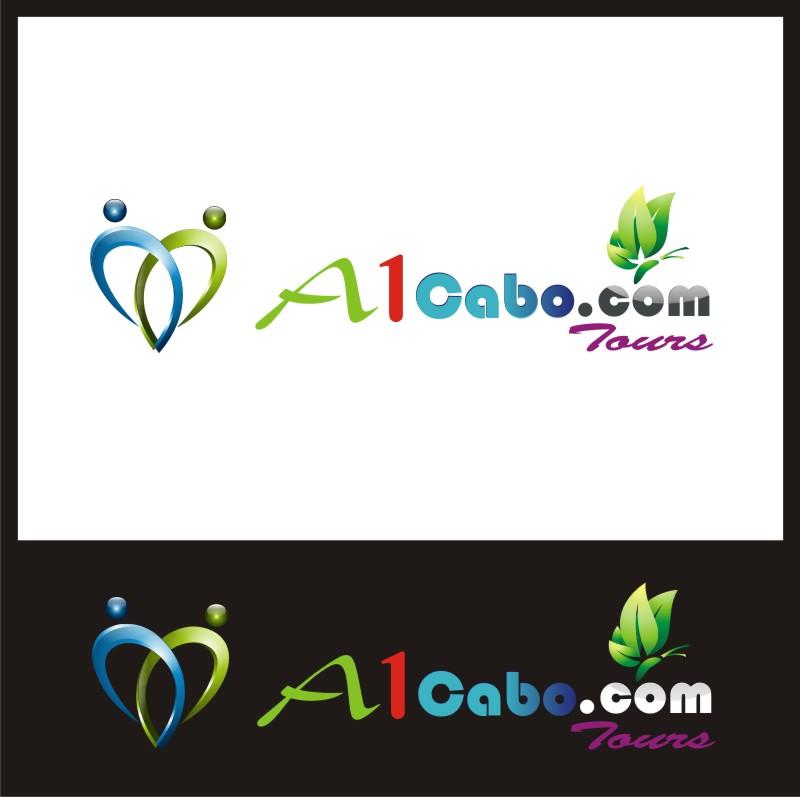 Logo Design by Bangun Prastyo - Entry No. 64 in the Logo Design Contest Inspiring Logo Design for A1Cabo.com.