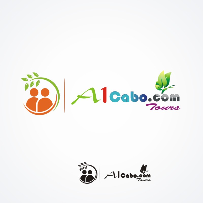 Logo Design by Bangun Prastyo - Entry No. 65 in the Logo Design Contest Inspiring Logo Design for A1Cabo.com.