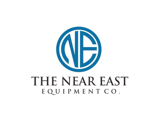 Logo Design by ronny - Entry No. 6 in the Logo Design Contest Imaginative Logo Design for The Near East Equipment Co..