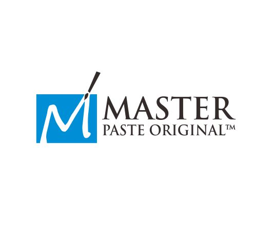 Logo Design by ronny - Entry No. 27 in the Logo Design Contest Unique Logo Design Wanted for Master Paste Original™.