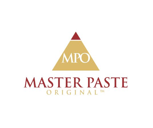 Logo Design by ronny - Entry No. 30 in the Logo Design Contest Unique Logo Design Wanted for Master Paste Original™.