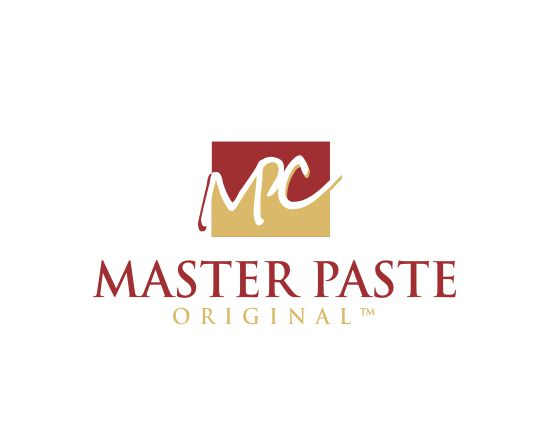 Logo Design by ronny - Entry No. 31 in the Logo Design Contest Unique Logo Design Wanted for Master Paste Original™.