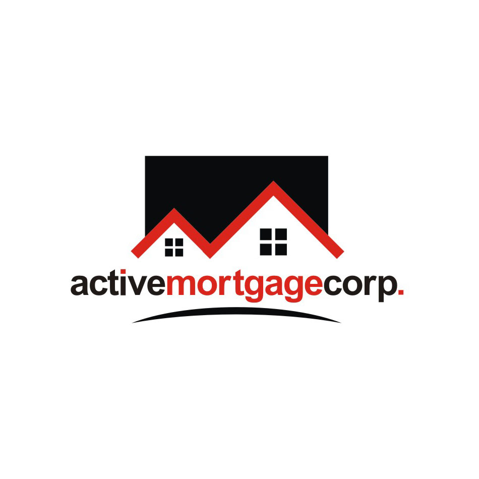 Logo Design by Heru budi Santoso - Entry No. 2 in the Logo Design Contest Active Mortgage Corp..