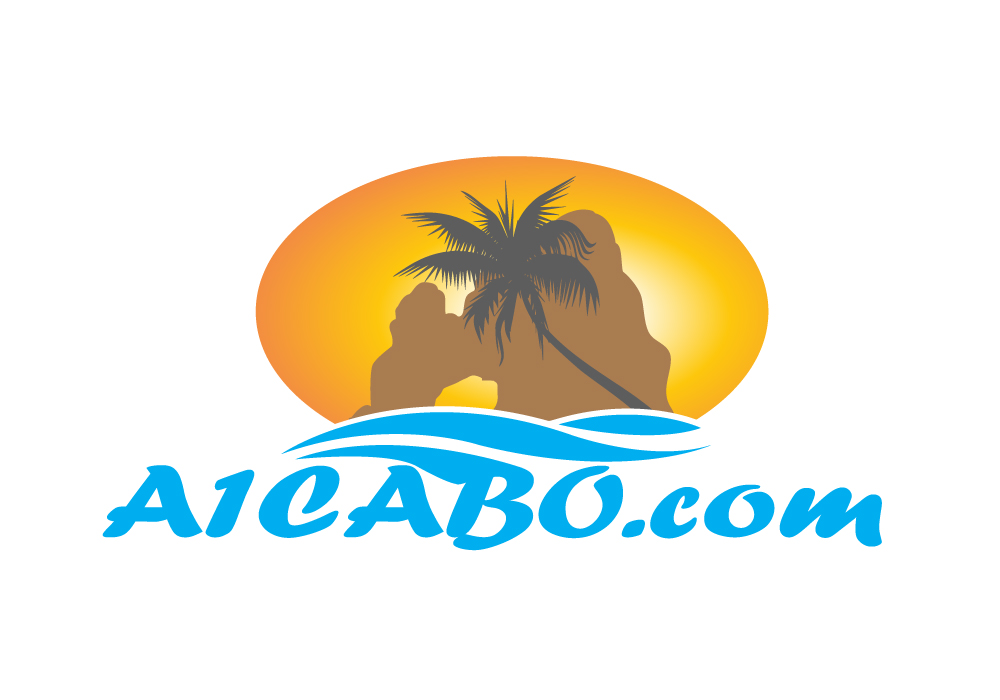 Logo Design by Amianan - Entry No. 77 in the Logo Design Contest Inspiring Logo Design for A1Cabo.com.