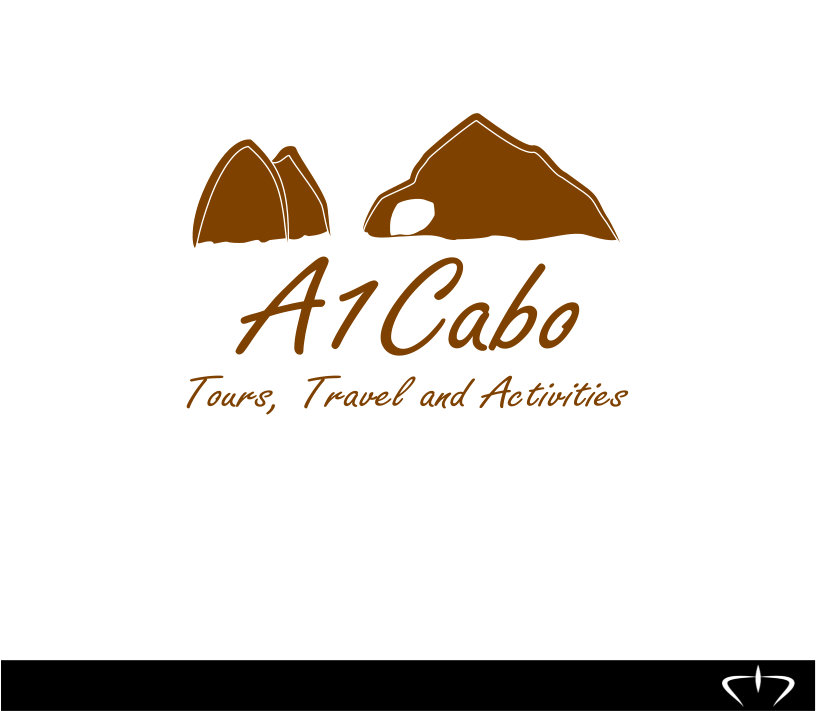 Logo Design by Nimrod Kabiru - Entry No. 80 in the Logo Design Contest Inspiring Logo Design for A1Cabo.com.
