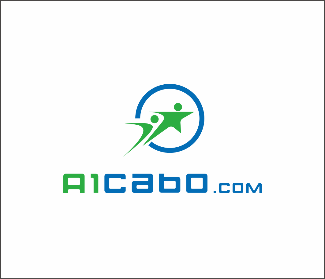 Logo Design by Armada Jamaluddin - Entry No. 81 in the Logo Design Contest Inspiring Logo Design for A1Cabo.com.