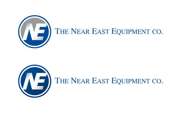 Logo Design by SERO - Entry No. 28 in the Logo Design Contest Imaginative Logo Design for The Near East Equipment Co..