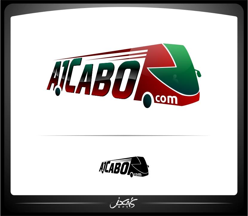 Logo Design by joca - Entry No. 98 in the Logo Design Contest Inspiring Logo Design for A1Cabo.com.