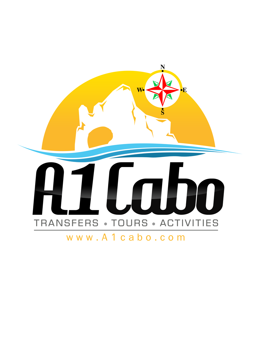 Logo Design by Private User - Entry No. 105 in the Logo Design Contest Inspiring Logo Design for A1Cabo.com.