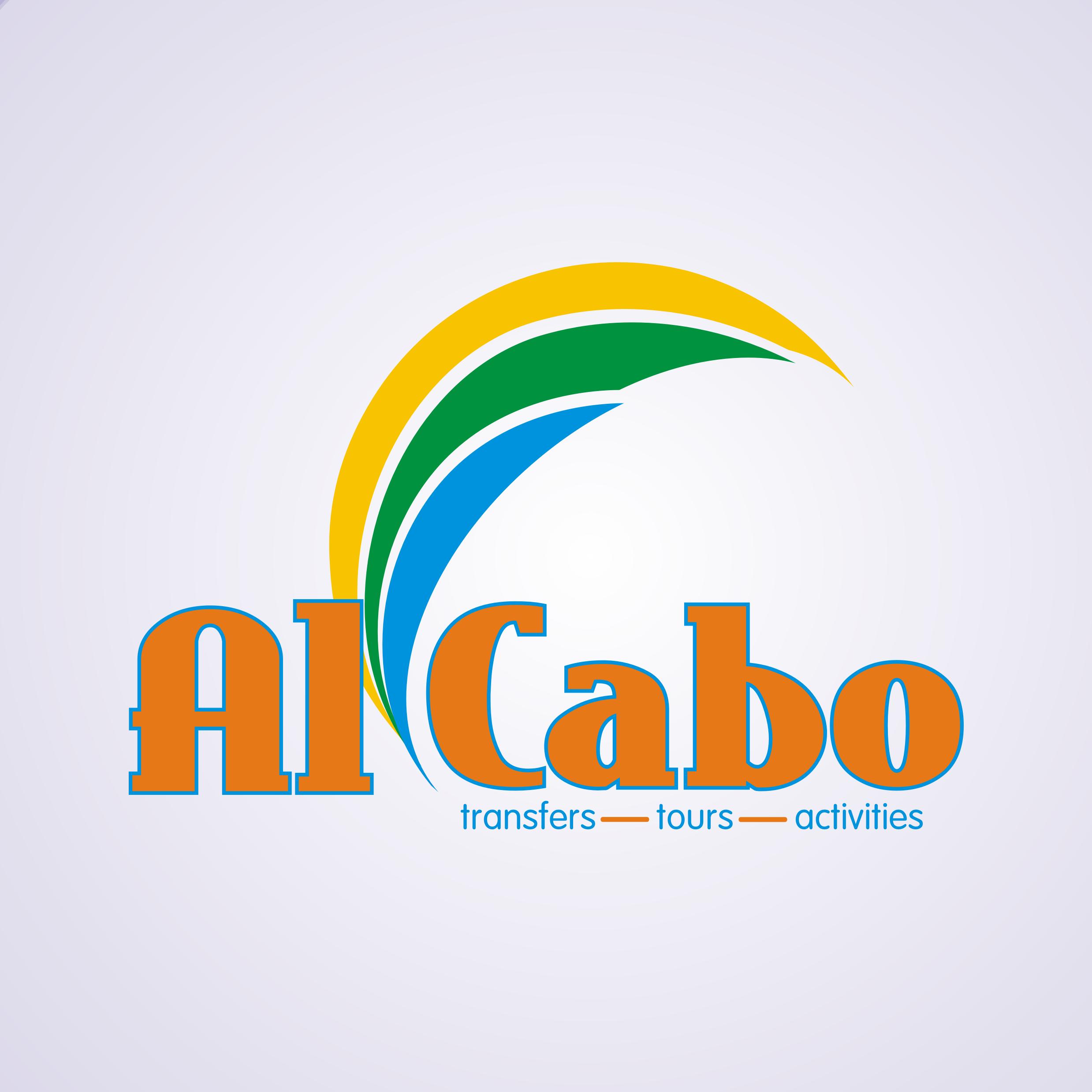 Logo Design by Private User - Entry No. 106 in the Logo Design Contest Inspiring Logo Design for A1Cabo.com.