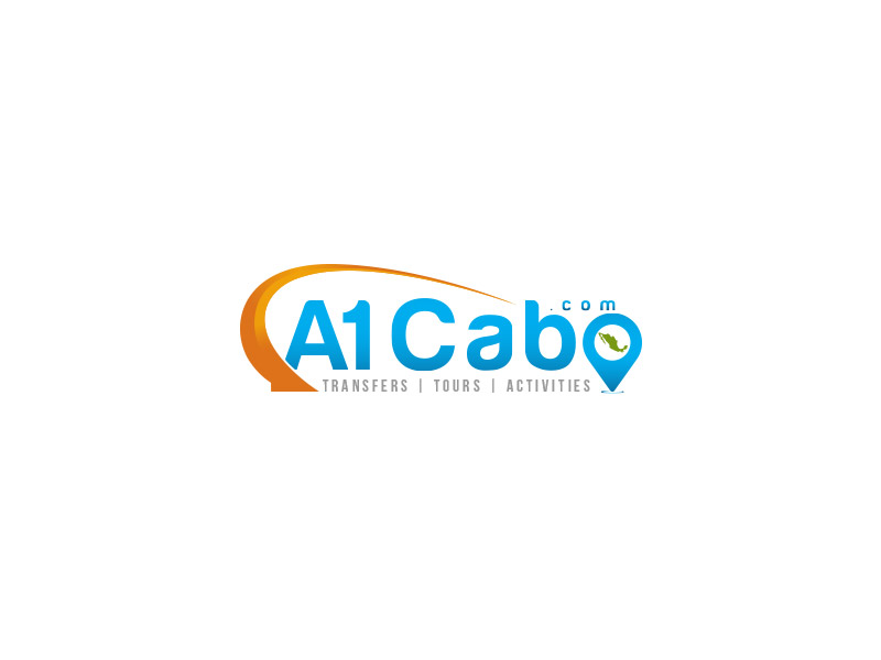 Logo Design by olii - Entry No. 109 in the Logo Design Contest Inspiring Logo Design for A1Cabo.com.