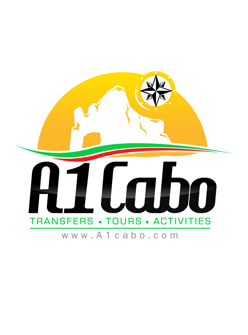 Logo Design by Private User - Entry No. 110 in the Logo Design Contest Inspiring Logo Design for A1Cabo.com.