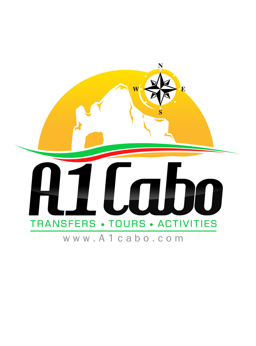 Logo Design by Private User - Entry No. 111 in the Logo Design Contest Inspiring Logo Design for A1Cabo.com.