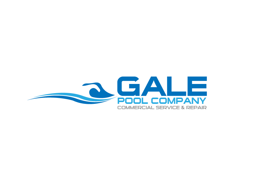 Logo Design by Private User - Entry No. 126 in the Logo Design Contest Imaginative Logo Design for Gale Pool Company.