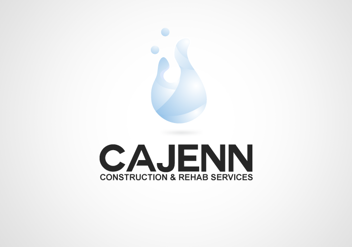 Logo Design by Jan Chua - Entry No. 35 in the Logo Design Contest New Logo Design for CaJenn Construction & Rehab Services.