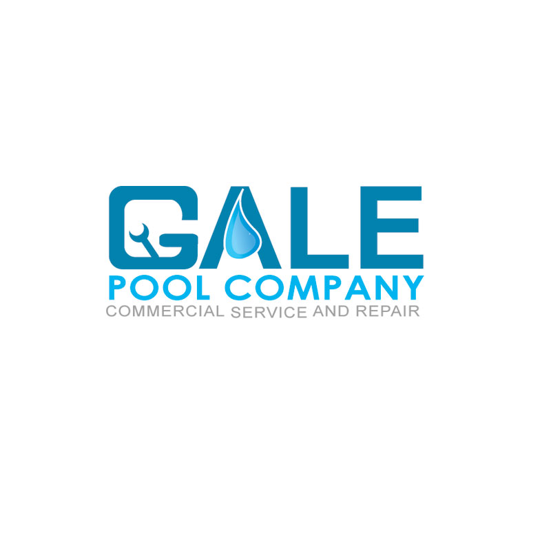 Logo Design by Private User - Entry No. 140 in the Logo Design Contest Imaginative Logo Design for Gale Pool Company.