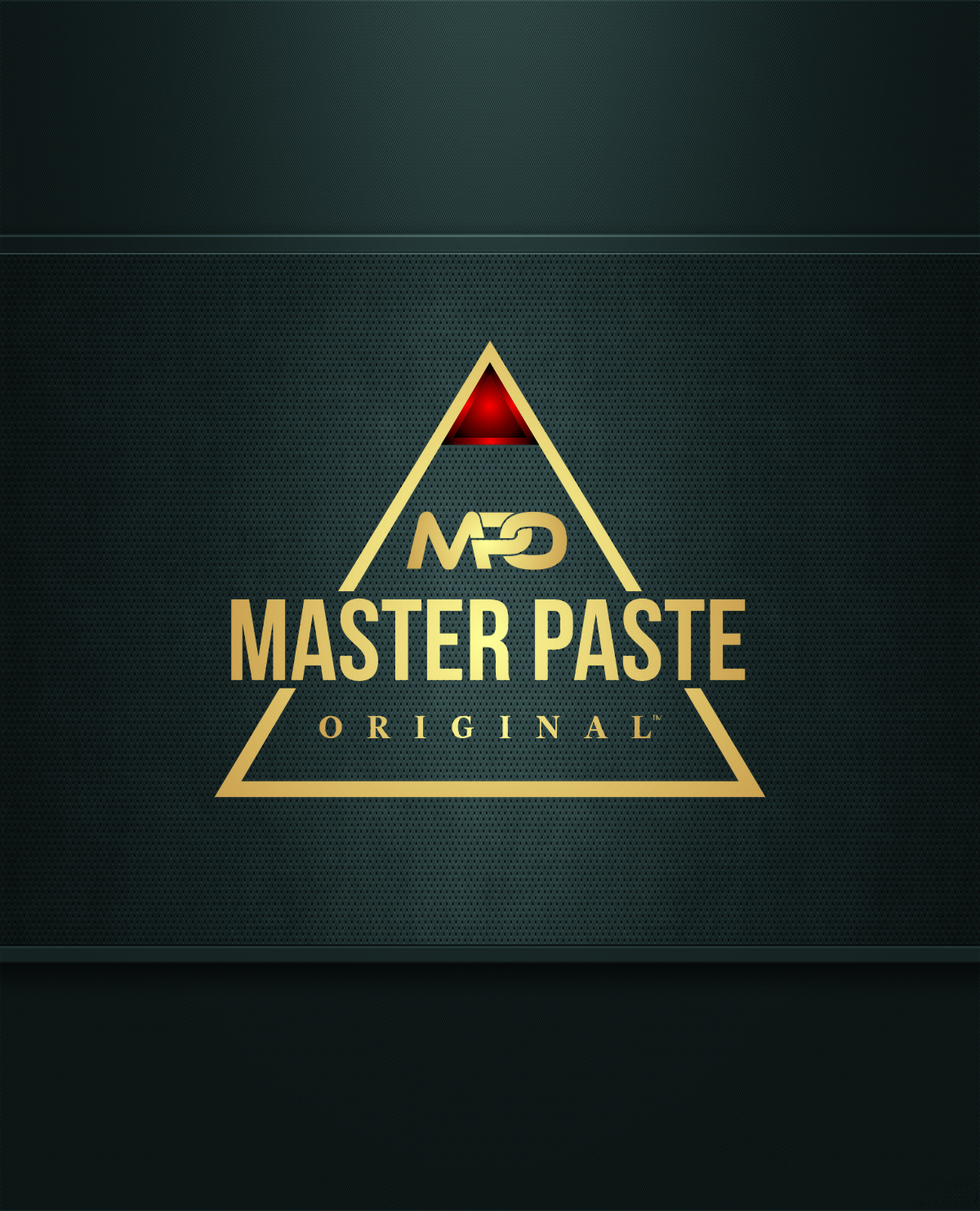 Logo Design by Ngepet_art - Entry No. 50 in the Logo Design Contest Unique Logo Design Wanted for Master Paste Original™.