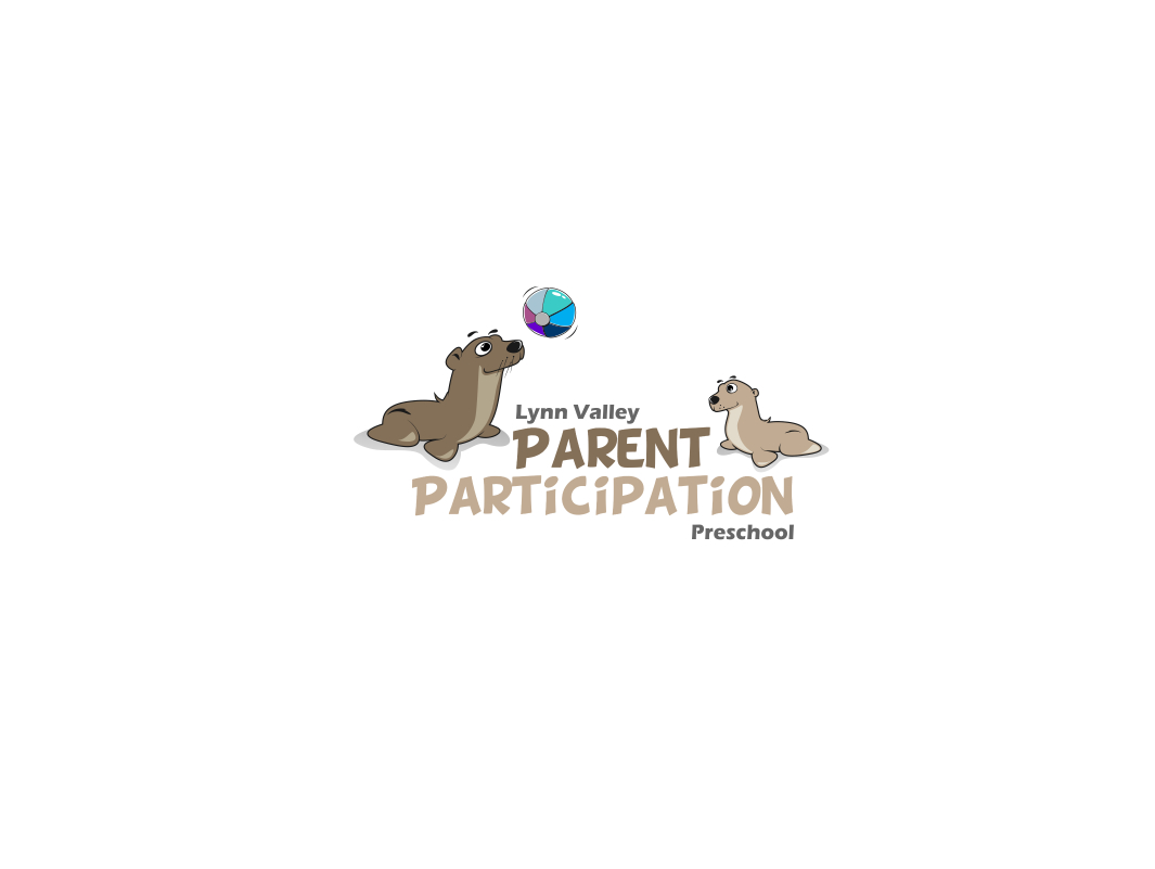 Logo Design by Chris Frederickson - Entry No. 2 in the Logo Design Contest New Logo Design for Lynn Valley Parent Participation Preschool.