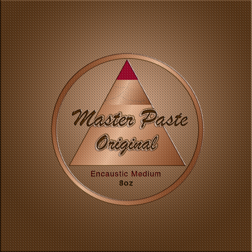 Logo Design by Think - Entry No. 54 in the Logo Design Contest Unique Logo Design Wanted for Master Paste Original™.