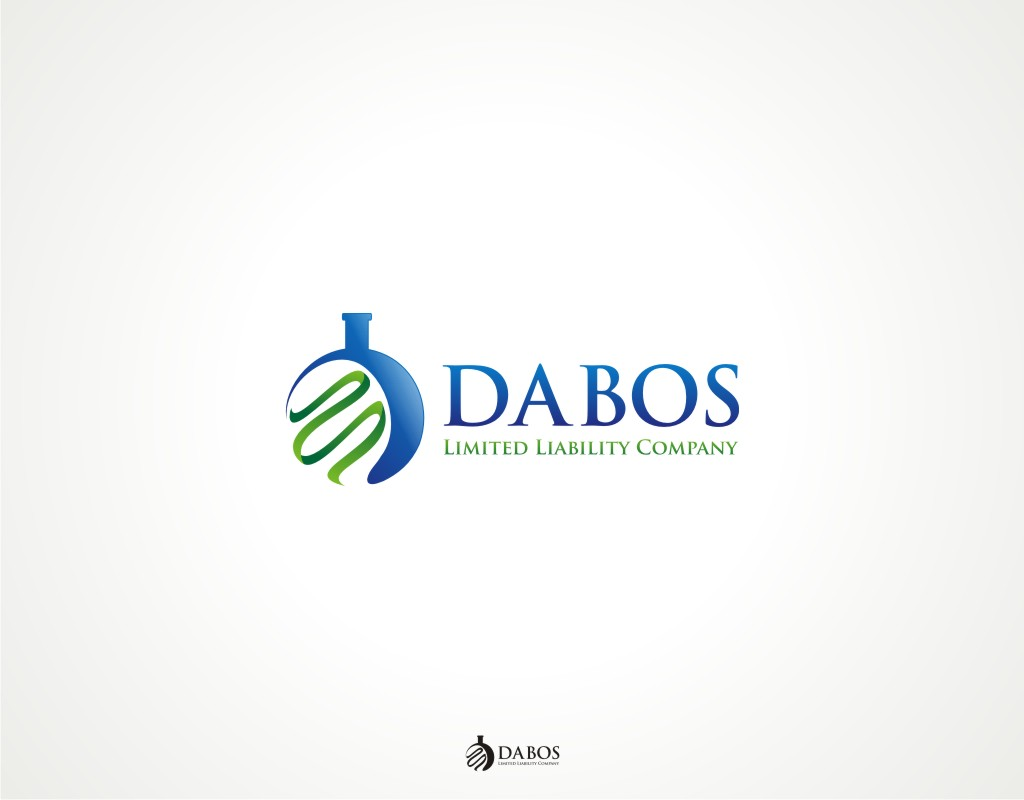 Logo Design by Private User - Entry No. 1 in the Logo Design Contest Imaginative Logo Design for DABOS, Limited Liability Company.