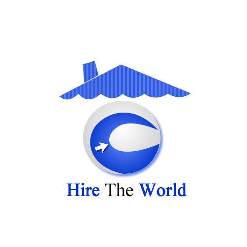 Logo Design by mujanat - Entry No. 283 in the Logo Design Contest Hiretheworld.com.