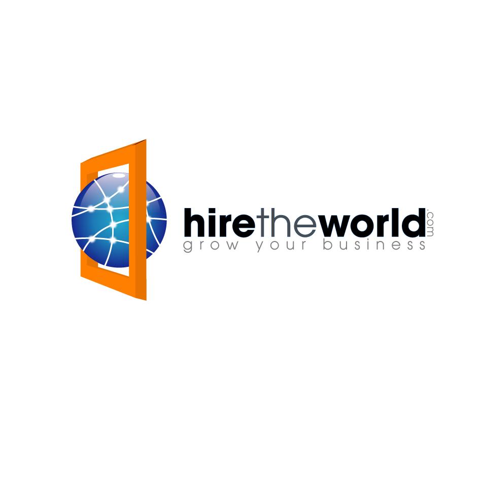 Logo Design by turnover - Entry No. 284 in the Logo Design Contest Hiretheworld.com.
