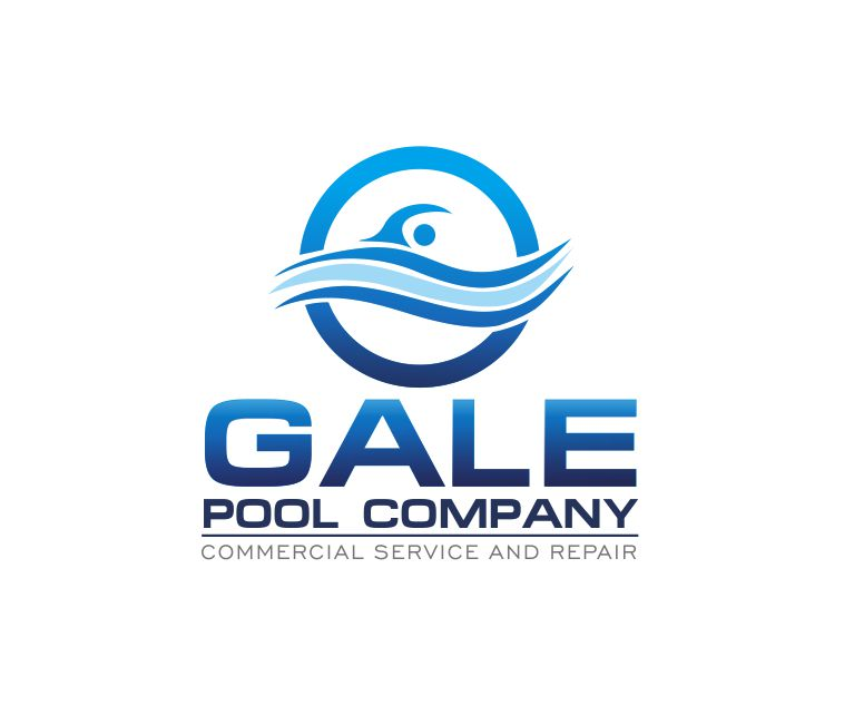 Logo Design by ronny - Entry No. 151 in the Logo Design Contest Imaginative Logo Design for Gale Pool Company.