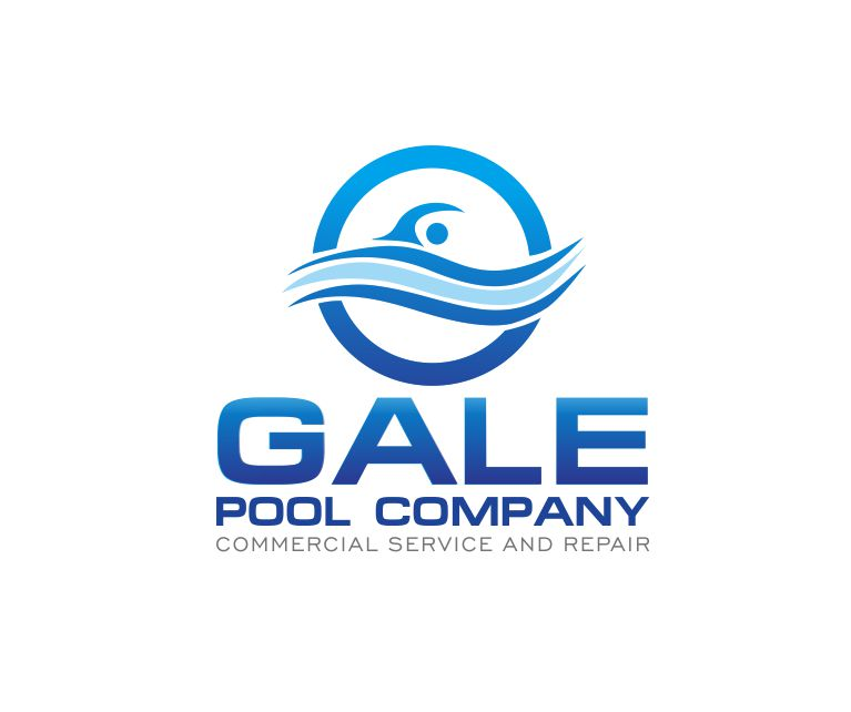 Logo Design by ronny - Entry No. 152 in the Logo Design Contest Imaginative Logo Design for Gale Pool Company.
