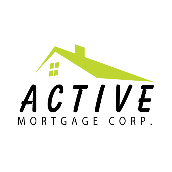 Logo Design by aesthetic-art - Entry No. 10 in the Logo Design Contest Active Mortgage Corp..