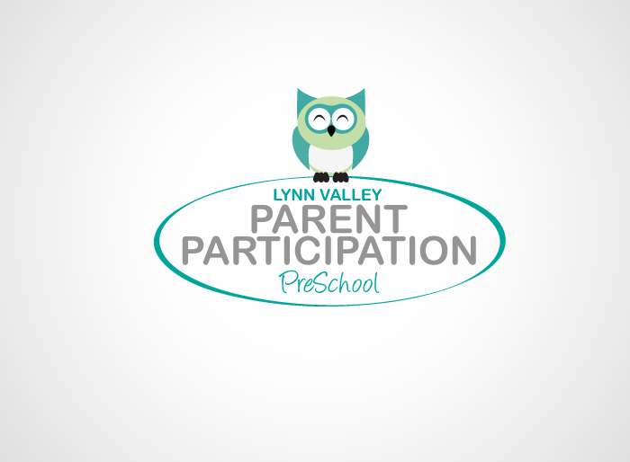 Logo Design by Jan Chua - Entry No. 7 in the Logo Design Contest New Logo Design for Lynn Valley Parent Participation Preschool.