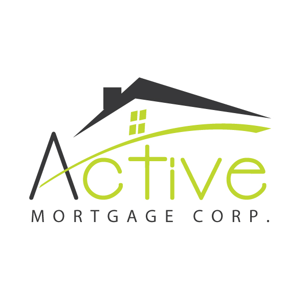 Logo Design by aesthetic-art - Entry No. 11 in the Logo Design Contest Active Mortgage Corp..