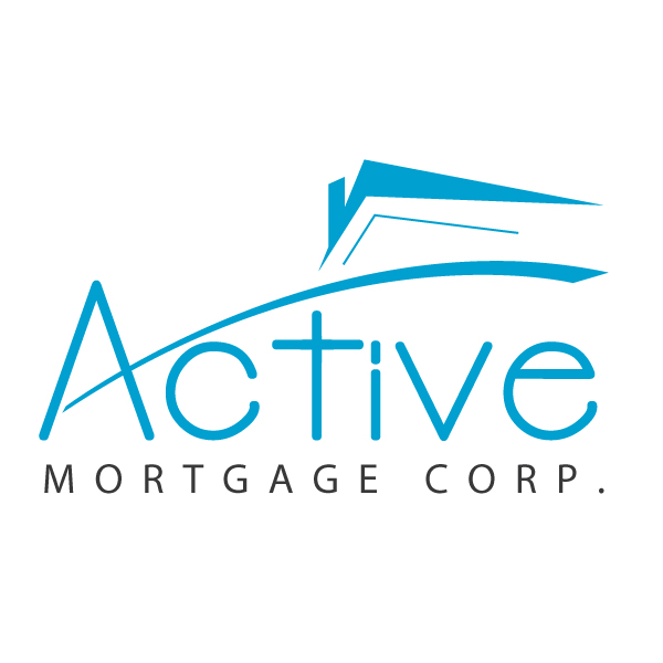 Logo Design by aesthetic-art - Entry No. 12 in the Logo Design Contest Active Mortgage Corp..