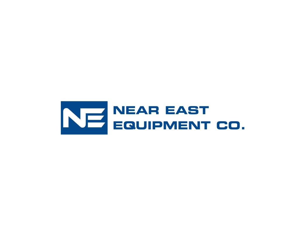 Logo Design by untung - Entry No. 67 in the Logo Design Contest Imaginative Logo Design for The Near East Equipment Co..