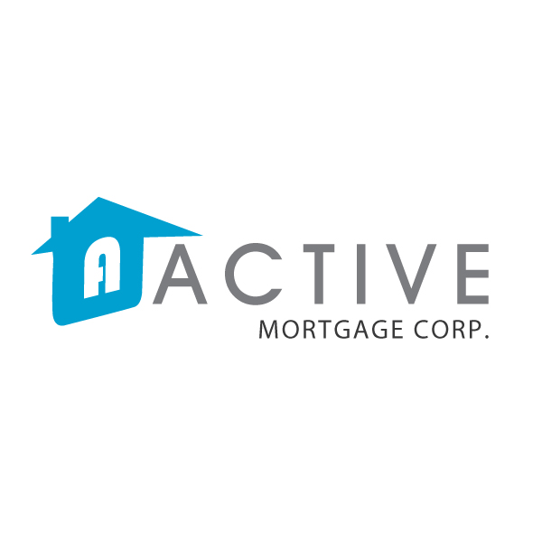 Logo Design by aesthetic-art - Entry No. 13 in the Logo Design Contest Active Mortgage Corp..