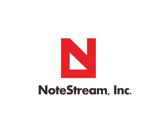 Logo Design by ronny - Entry No. 31 in the Logo Design Contest Imaginative Logo Design for NoteStream.