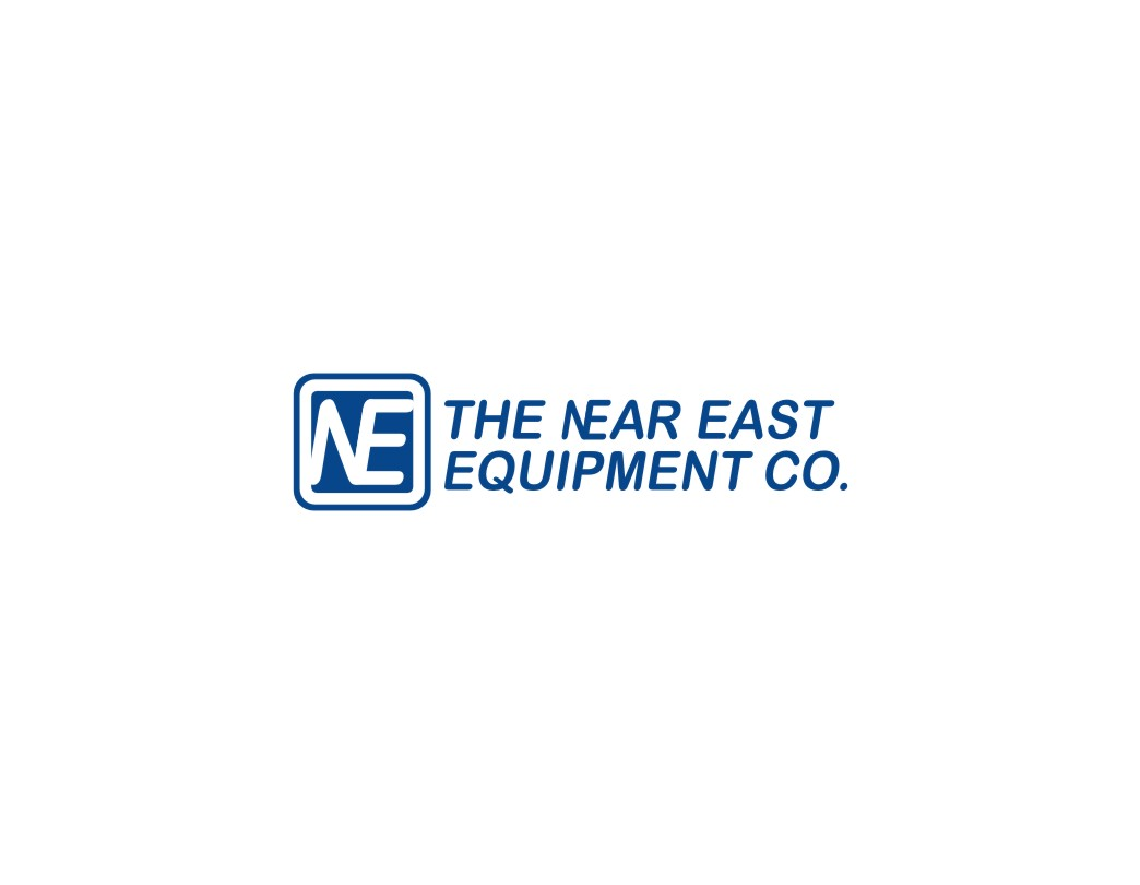 Logo Design by untung - Entry No. 78 in the Logo Design Contest Imaginative Logo Design for The Near East Equipment Co..