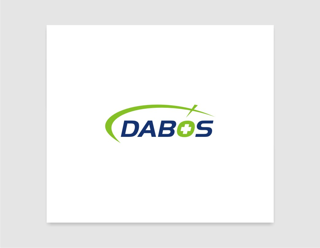 Logo Design by untung - Entry No. 17 in the Logo Design Contest Imaginative Logo Design for DABOS, Limited Liability Company.