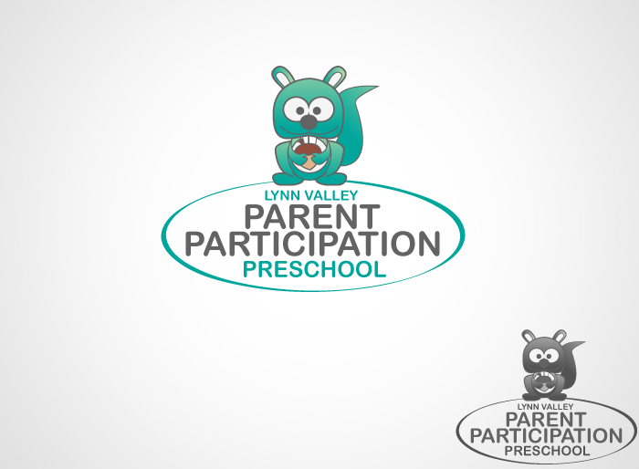 Logo Design by Jan Chua - Entry No. 14 in the Logo Design Contest New Logo Design for Lynn Valley Parent Participation Preschool.